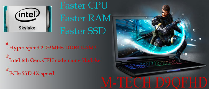 The worlds fastest laptops most powerful notebook computer made. DDR4 RAM and Intels latest generation of CPU