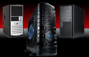 M-Tech Desktop Product Line